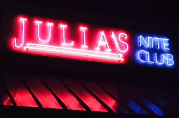 Julia's Night Club